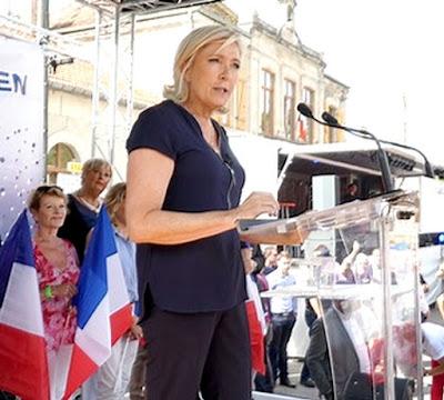 Discours percutant de rentrée politique de Marine Le Pen à Brachay (extracts in English) dans Culture marine%2Ble%2Bpen%2Bbrachay%2B2016