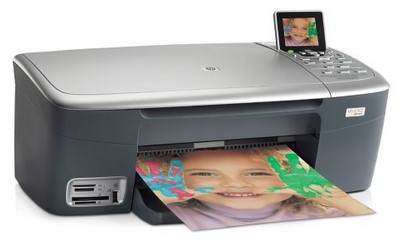 Hp Photosmart 2570 драйвер Windows 7