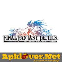 FINAL FANTASY TACTICS : WotL MOD APK unlimited money