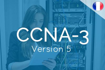 Télécharger Cours CCNA 3 Version 5 gratuitement