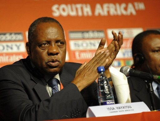 Aissa Hayatou confirme que la CAN  se disputera avec 16 nations