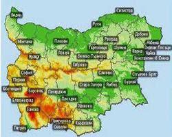 за България