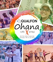 All the good stuff happening at Qualfon Philippines' Ohana: Life x Style