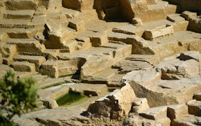 Μασσαλία: Αρχαίο ελληνικό λατομείο χαρακτηρίζεται ιστορικό μνημείο