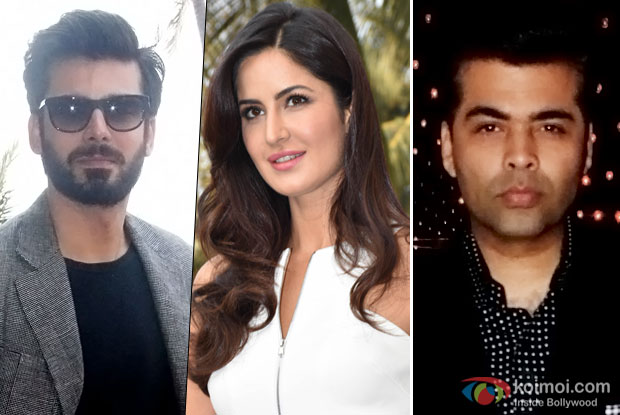 full cast and crew of bollywood movie Raat Baaki 2017 wiki, Katrina Kaif and Fawad Khan story, release date, Actress name poster, trailer, Photos, Wallapper