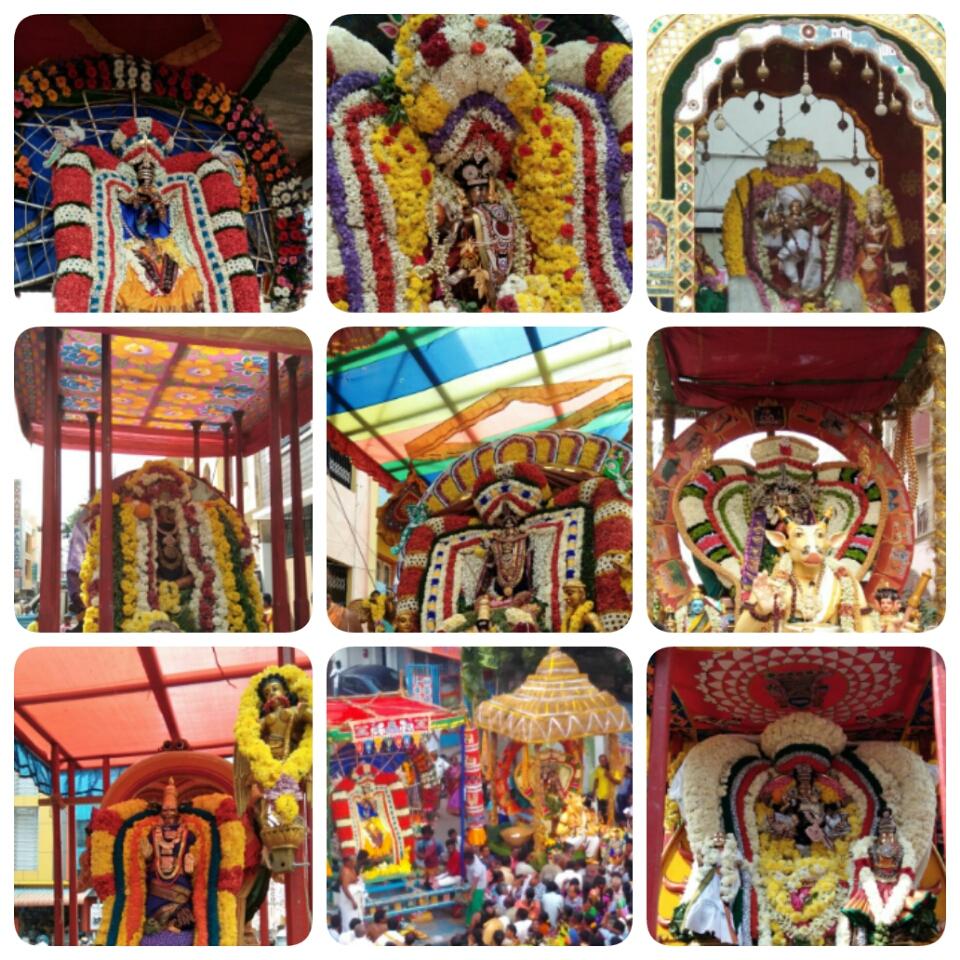Kachaleeswarar Temple - Chennai