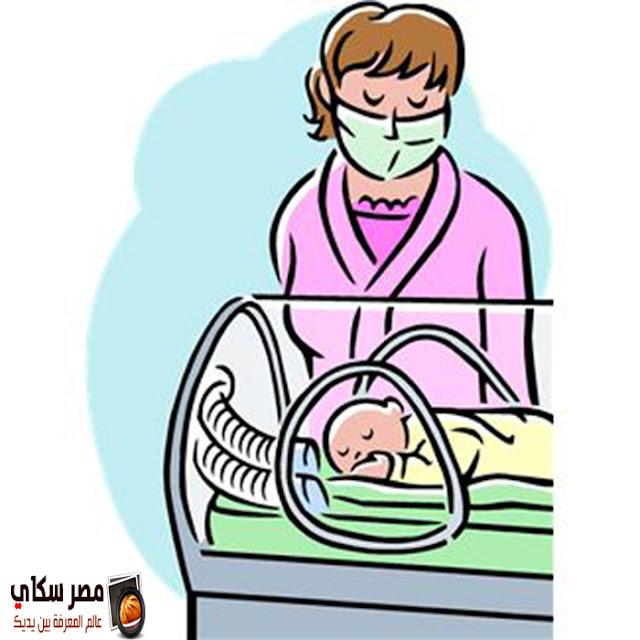 بالتفاصيل الوليد المبتسر وكيفية العناية به Premature Newborn