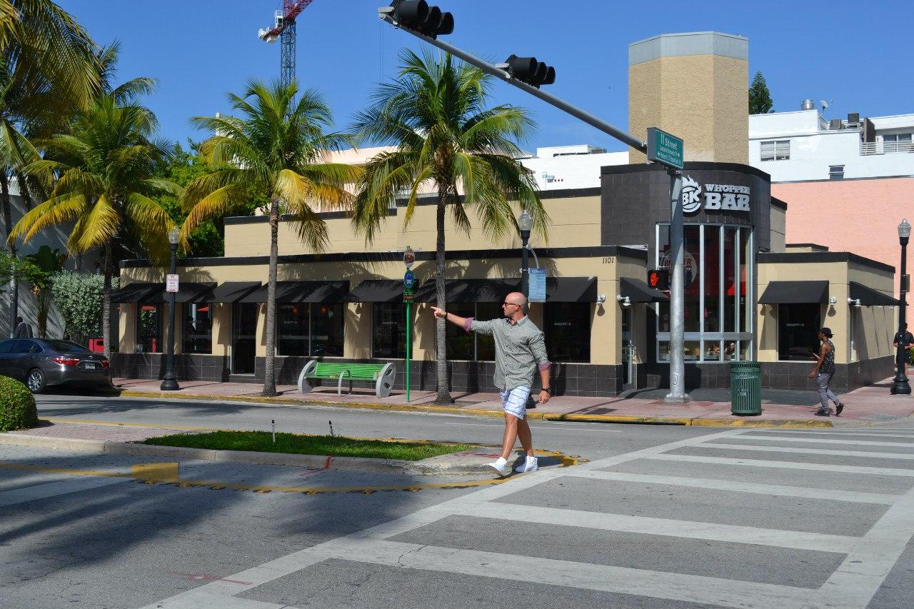 Насколько сложно найти работу в Майами