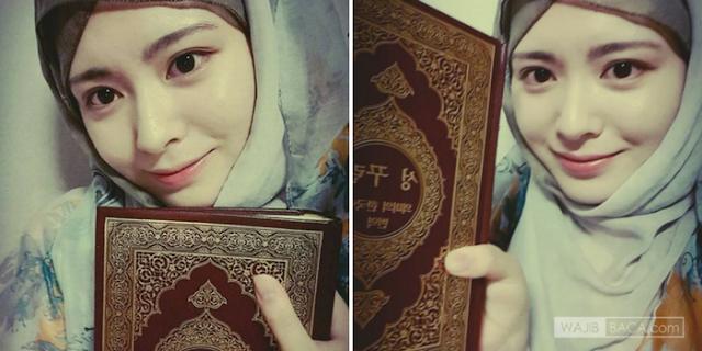 Kisah Ayana yang Begitu Penasaran dengan Islam Hingga Mengantarnya jadi Muslimah