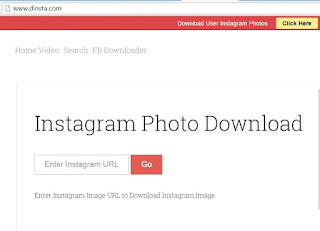 Cara Download Foto Instagram Lewat Laptop