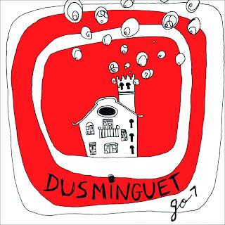 Dusminguet - Go