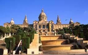 Museus de Barcelona - Museu Nacional de Arte da Catalunha