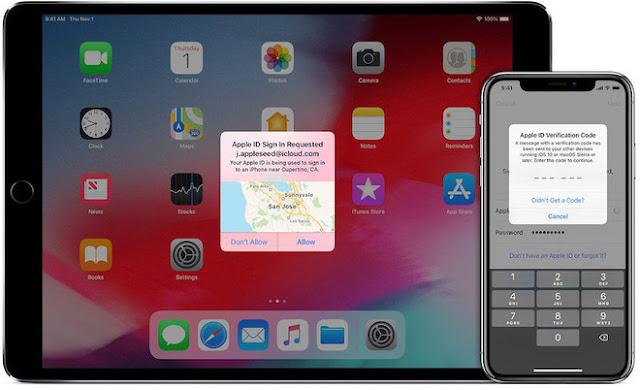 """Lại một vụ """"lùm xùm"""" nữa xung quanh Apple và các dịch vụ của hãng khi mới đây """"quả Táo cắn dở"""" tiếp tục bị kiện vì không cho phép người dùng tắt tính năng xác thực 2 yếu tố một khi đã được kích hoạt."""