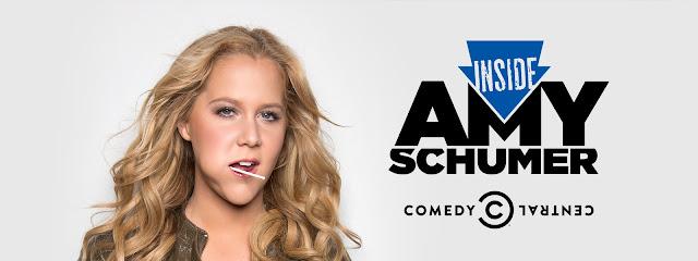 Los Lunes Seriéfilos Inside Amy Schumer