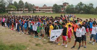TCV Chauntra Inter Soccer Club