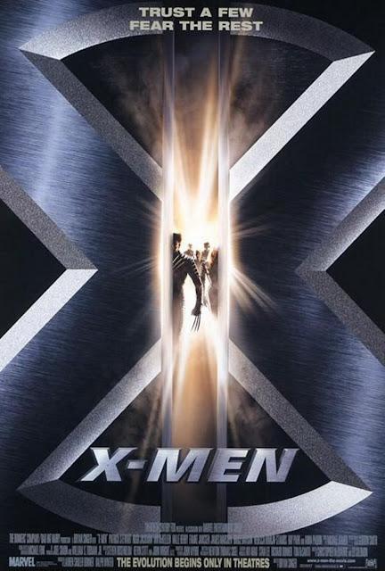 x-men film recenzja plakat hugh jackman patrick stewart