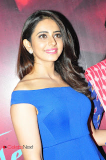 Rakul Preet Singh Pictures at Kanika Dhillon's Dance of Durga Book Launch ~ Celebs Next