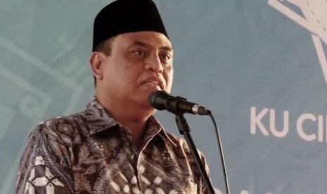 DMI Bantah Ada 40 Masjid di Jakarta Terpapar Radikalisme