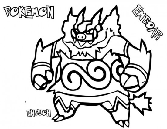 pokemon coloring pages servine moveset | การ์ตูนโปเกม่อนโก Pokemon go ระบายสี: สนับสนุนคนไทยให้รัก ...