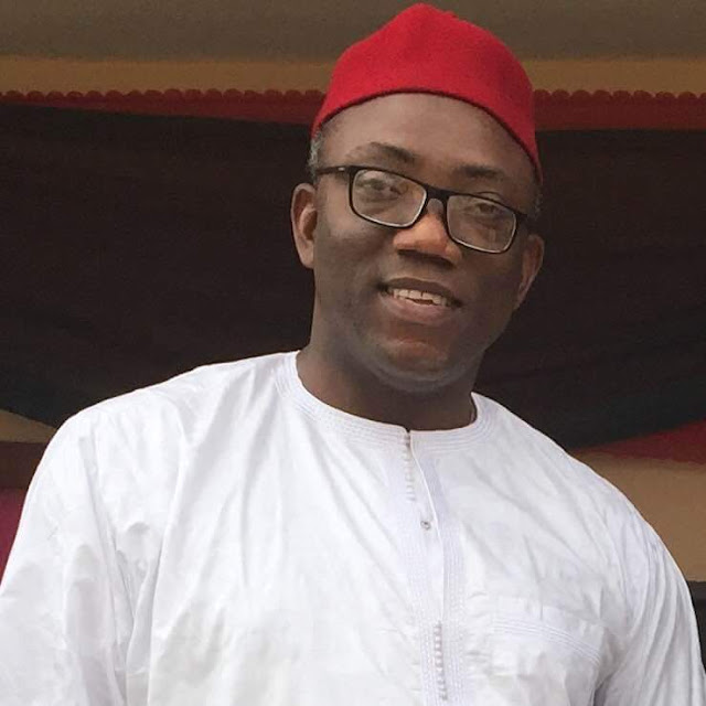 OPINION: My Family And Ọgbanje Demons Connections, By Anayo Nwosu