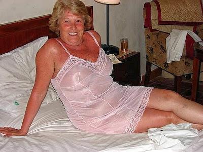 Sexy Seniors