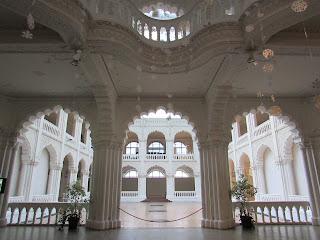 Interior Museo Artes Aplicadas 2