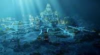 10 Fakta Tentang Kota Atlantis yang Hilang