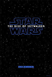 Star Wars: The Rise of Skywalker - Poster & Trailer