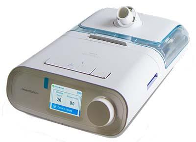 Jak szczegółowo aparaty CPAP rejestrują epizody oddechowe?