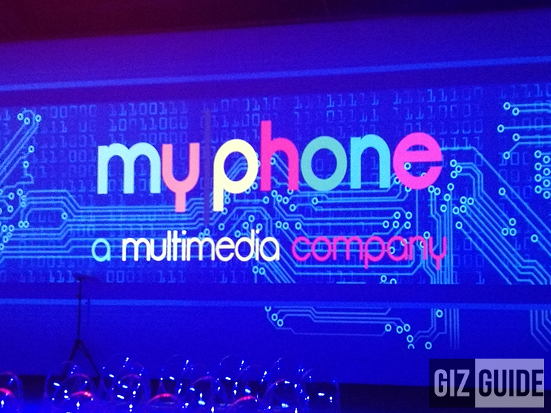 MyPhone Transforms Into A Multimedia Company, To Offer More Services Soon!