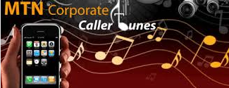 create mtn caller tune