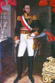 Luis José de Orbegozo