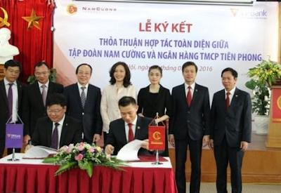 Ngân hàng hỗ trợ vay vốn biệt thự An Phú Shop Dương Nội