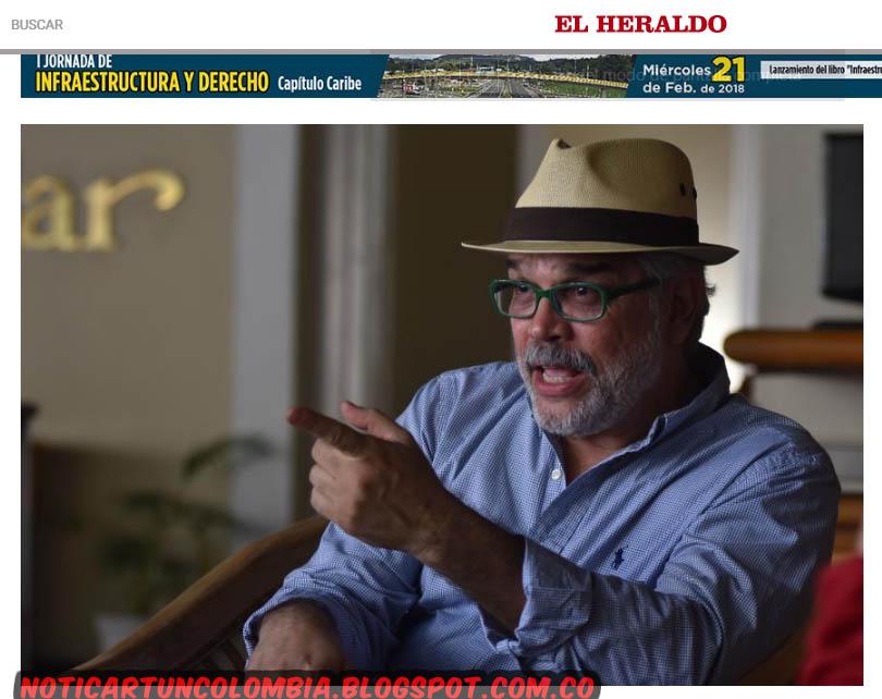 NOTICIAS DE CARTOON EN COLOMBIA: NOTA DE COVO EN EL ...