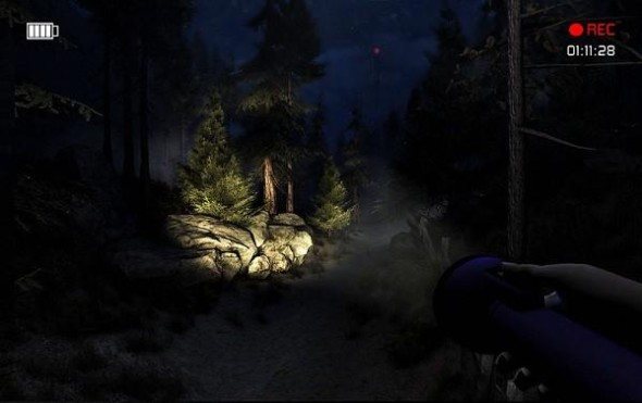 Download Game Slender Man - The Arrival For PC Full Version | Murnia Games