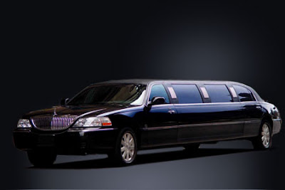 los angeles stretch lincoln limos