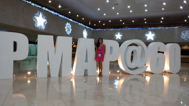 60 Great People and Moments on PMAP's 60th Anniversary