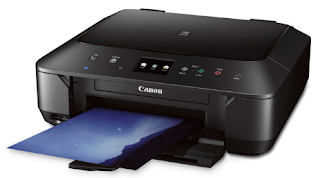 Canon PIXMA MG6610 Drivers and review