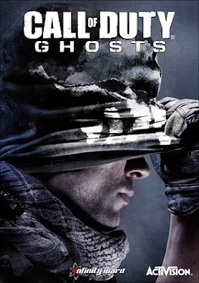 Download Call Of Duty Ghosts PC Game