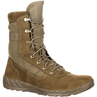 Rocky C7 CXT Lightweight 8-Inch Military Boots