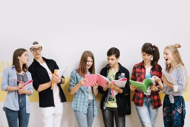 7 Tipe Mahasiswa yang Pasti Dijumpai di Kampus, Kamu yang Mana?