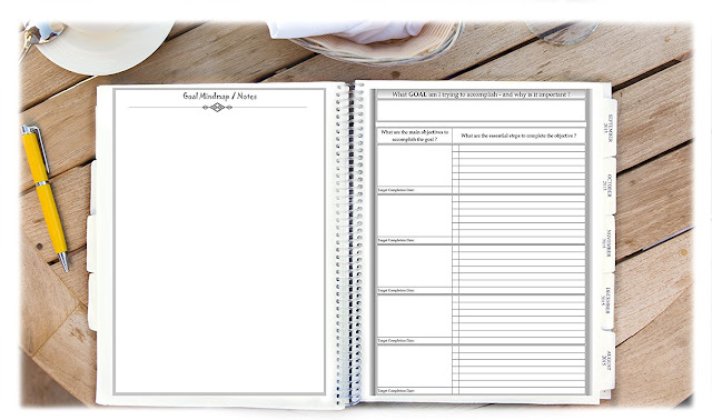 review of the Tools4Wisdom planner