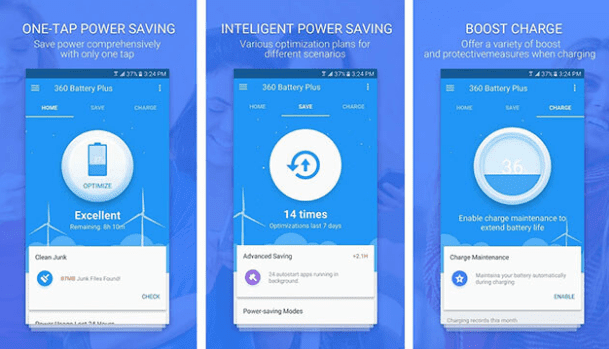 6 Aplikasi Android Terbaru Tahun 2019 Wajib Install