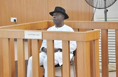 How CCB Uncovered Orubebe's Hidden Property in Abuja