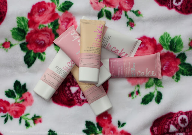 Cake Beauty Hand Cream Review