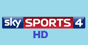 Sky Sports 4 HD New Frequency On Astra 2E