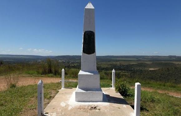 Morro do Centenário (Pedra Fundamental e Marco Zero de Planaltina)
