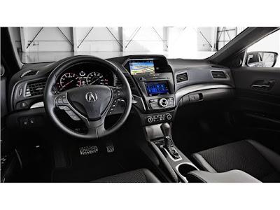 Acura ILX 2017 Review, Specs, Price