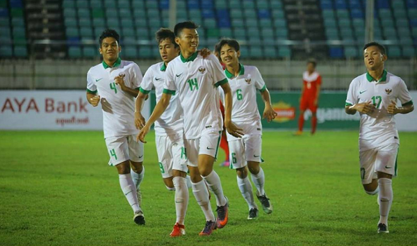 Malaysia dan Thailand Lolos Semifinal Piala AFF U-18, Indonesia Penentuan Nanti Sore