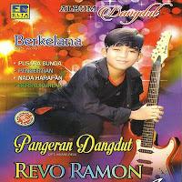 Revo Ramon - Cinta Dan Air Mata (Full Album)